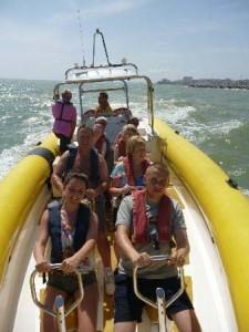 Speedboat02_PuertoMarinaCharters