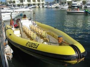 Speedboat03_PuertoMarinaCharters